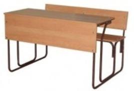 Аудиторная мебель
